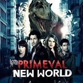 Primeval New World