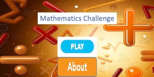 IQ Challenge - náhled