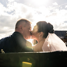 Wedding photographer Marcin Olszak (MarcinOlszak). Photo of 24.06.2017