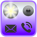Flash On Call 2019 Flashing Alerts & Notifications icon