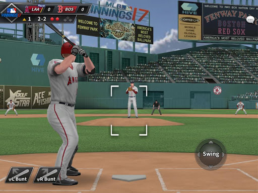 MLB 9 Innings 17 2.1.5 screenshots 7