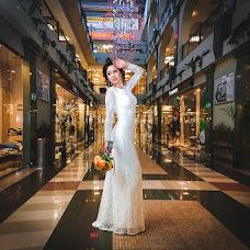 Wedding photographer Alena Yurchenko (Strela). Photo of 22.10.2015