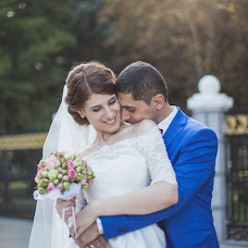 Wedding photographer Tatyana Kupreeva (Tati). Photo of 25.11.2015