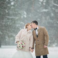 Свадебный фотограф Сергей Зуйков (SergeyZuykov). Фотография от 29.12.2016