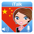 iTalk Chinese icon