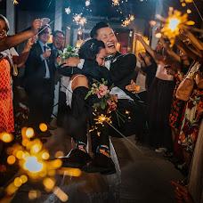 Wedding photographer Ken Pak (kenpak). Photo of 27.10.2017