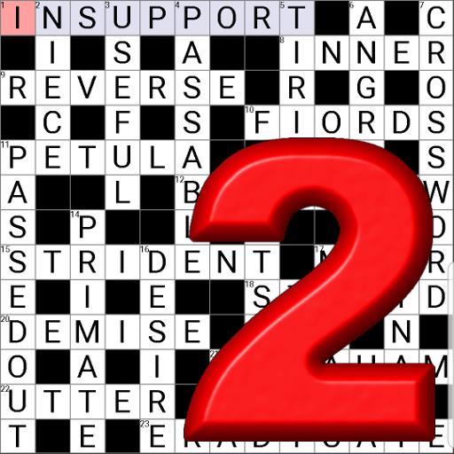 Crosswords Ad-Free