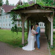 Wedding photographer Pavel Iva-Nov (Iva-Nov). Photo of 17.07.2018