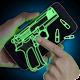 Simulateur Neon Arme Prank