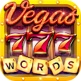 Vegas Downtown Slots - Slot Machines & Word Games apk