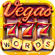 Vegas Downtown Slots - Slot Machines & Word Games (game)