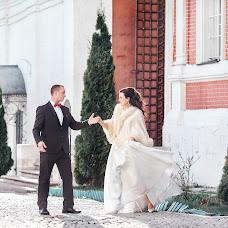 Wedding photographer Sofya Malysheva (Sofya79). Photo of 24.05.2018