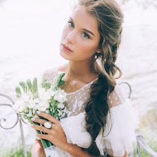 Wedding photographer Aleksandra Vladyko (vladyko). Photo of 09.09.2015