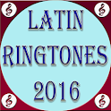 Latin Ringtones 2016 icon