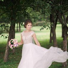 Hochzeitsfotograf Anastasiya Melnikovich (Melnikovich-A). Foto vom 07.09.2018