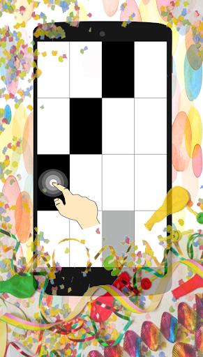 Adelle Piano Tiles