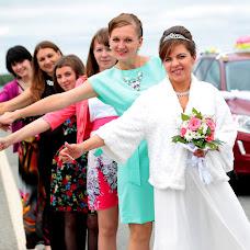Wedding photographer Olga Myachikova (psVEK). Photo of 19.09.2015