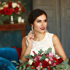 Wedding photographer Katerina Pupysheva (pupysheva). Photo of 22.11.2015