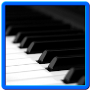 Learn how to play a REAL PIANO  Icon