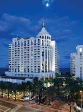Photo: Located in the heart of South Beach, Loews Miami Beach Hotel combines beachfront elegance with top-notch amenities for the premier Miami Beach luxury hotel experience.