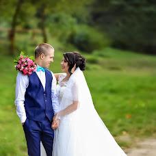 Wedding photographer Marina Demchenko (Demchenko). Photo of 20.11.2017