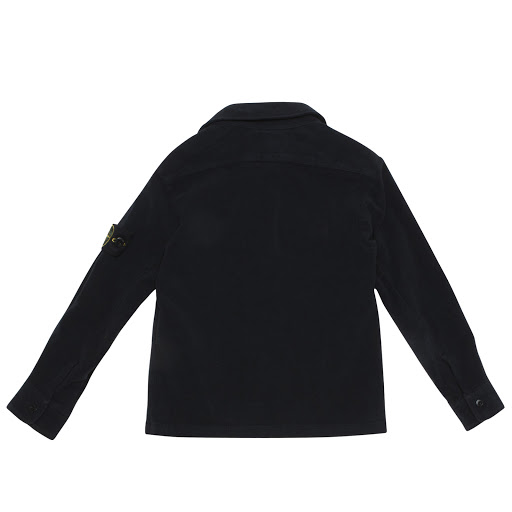 Thumbnail images of Stone Island Long Sleeve Shirt