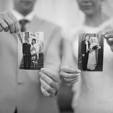 Wedding photographer Sergey Dubovskiy (SergeyD). Photo of 12.06.2015
