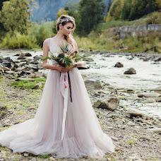 Wedding photographer Nata Rachinskaya (NataRachinskaya). Photo of 23.12.2018