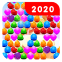 Candy Shooter - Bubble Pop 2020 icon
