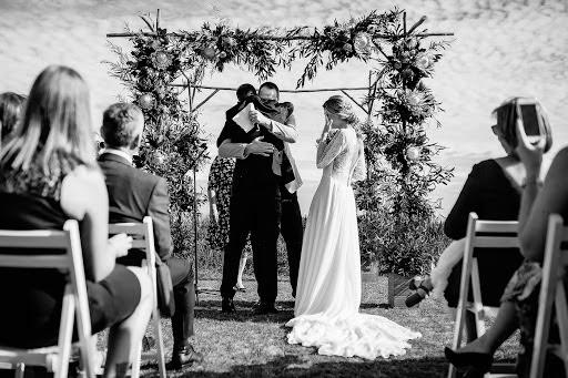 Wedding photographer Ruan Redelinghuys (ruan). Photo of 18.10.2019