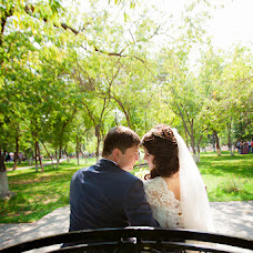 Wedding photographer Mikhail Zakhvatkin (Zakhvatkin). Photo of 13.03.2015