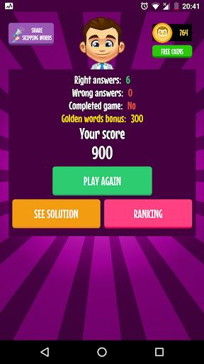 Alphabet Game 2.8.2 screenshots 3