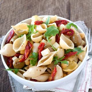 Veneto Asiago Antipasto Pasta Salad.