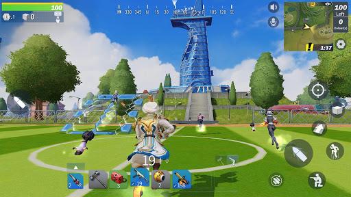 Creative Destruction Advance filehippodl screenshot 2