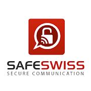 SafeSwiss - Secure Messenger