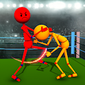 Stickman Ring Fighting 2020 icon