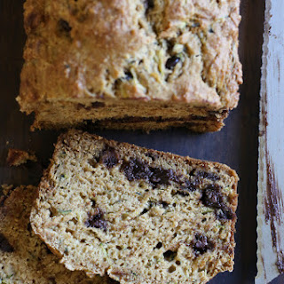 Low Oil Zucchini Bread Recipes