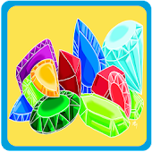 Gems Crush Mania -A Jewel Game
