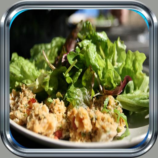 Baixar Healthy Salad Recipes App