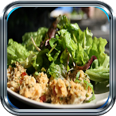Healthy Salad Recipes App