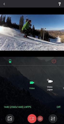 SJCAM Zone screenshot