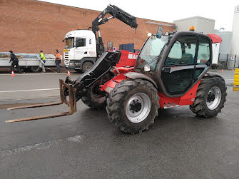 Picture of a MANITOU MLT634 120 LSU SG E3