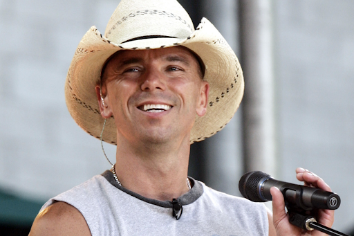 'She Thinks My Tractor's Sexy': The Story Behind The Classic Kenny Chesney Song