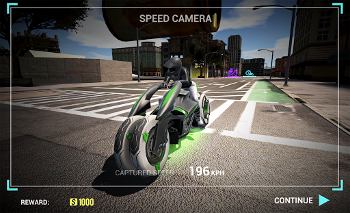Ultimate Motorcycle Simulator screenshots 12
