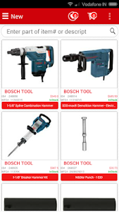 Lee's Tools For Bosch screenshot 1