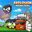 Explosion Monsters icon