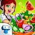 My Salad Bar - Healthy Food Shop Manager