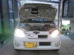 Keiワークス HN22Sのカスタム事例画像 脩斗さんの2020年04月27日22:38の投稿