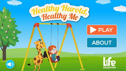 HEALTHY HAROLD, HEALTHY ME 1.0.2 screenshots 6