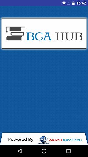 BCA HUB